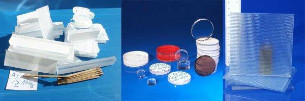 Restposten Acrylglas