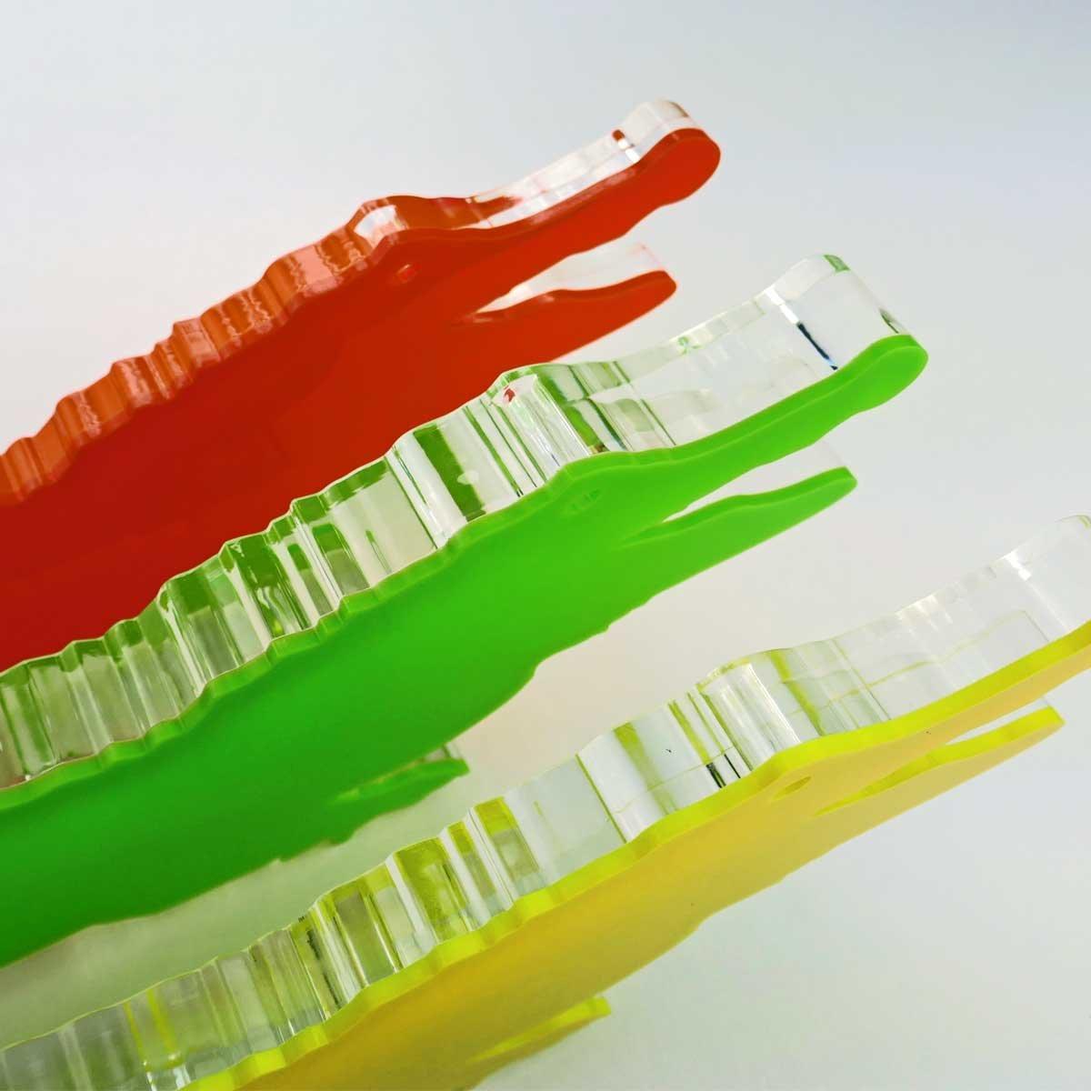 Acrylglas - Dekoideen für Events, Haus und Garten