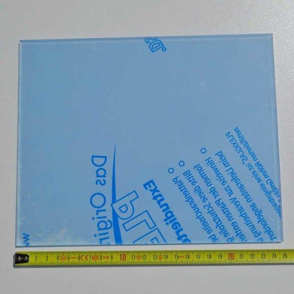 Restposten   Rechteck-Zuschnitt 250 x 200 mm