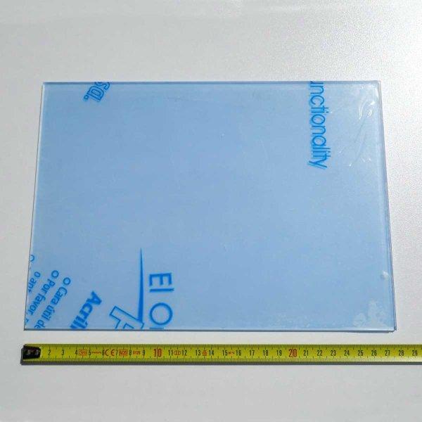 Restposten   Rechteck-Zuschnitt 280 x 200 mm