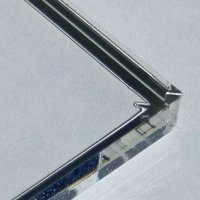 Restposten | Rechteck-Zuschnitt 63 x 63 mm - 12 mm Stärke