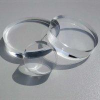 Restposten | Kreisscheibe - Ronde aus Acrylglas GS...