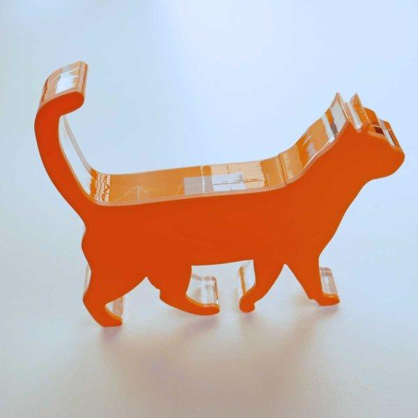 orange (3 mm) + klar (20 mm)
